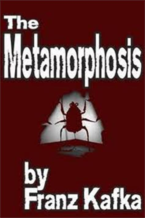 Franz Kafka: The Metamorphosis - Essay Example